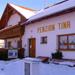 Hébergement en Bohême du Sud